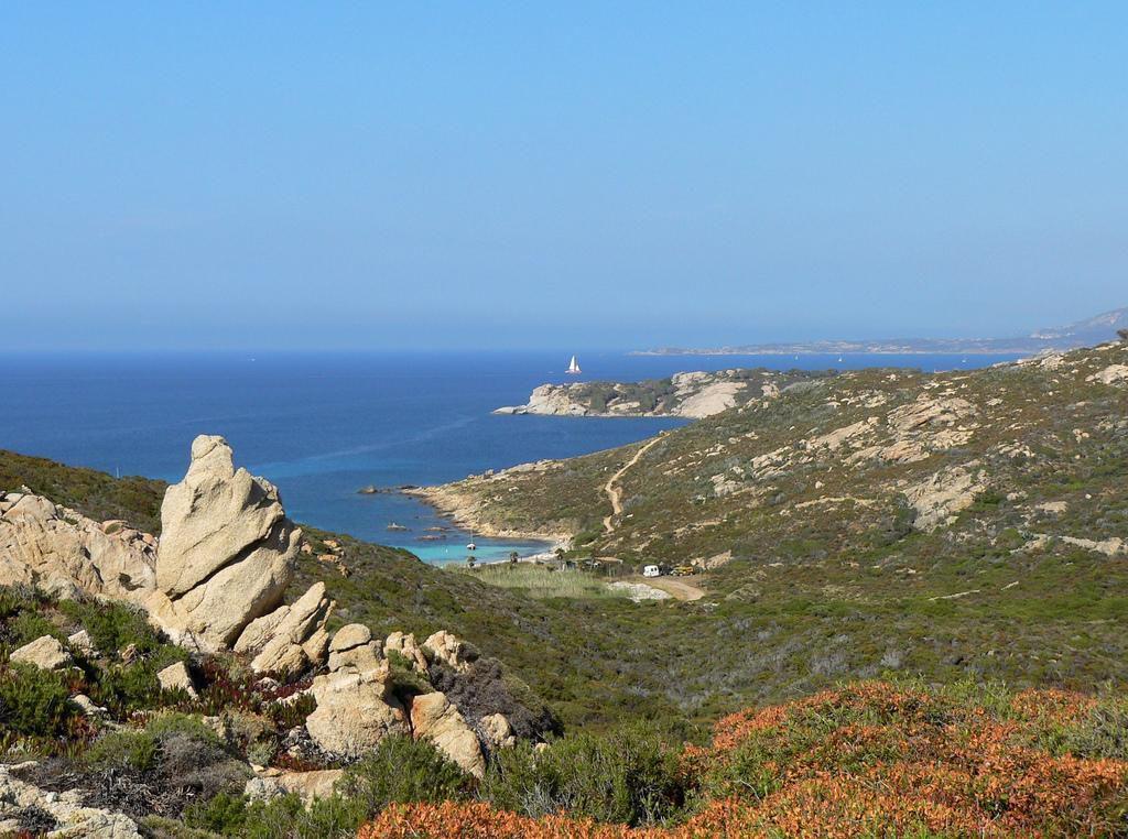 Punta de Revellata_Calvi