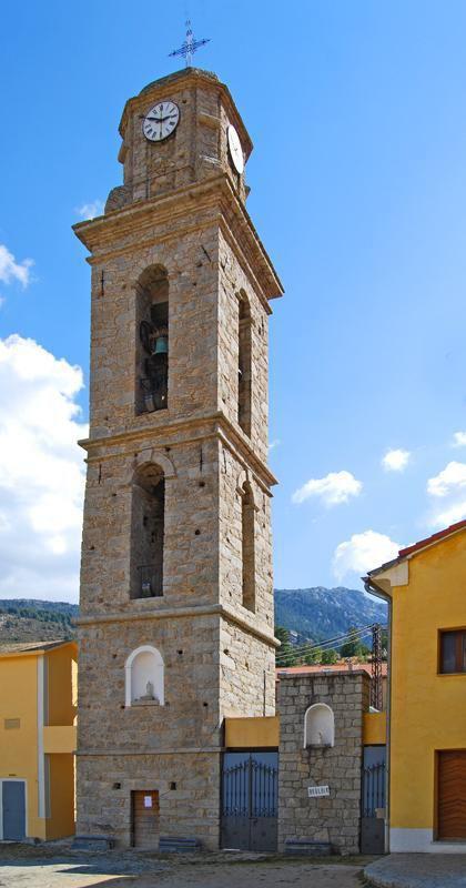 Église paroissiale_Casamaccioli