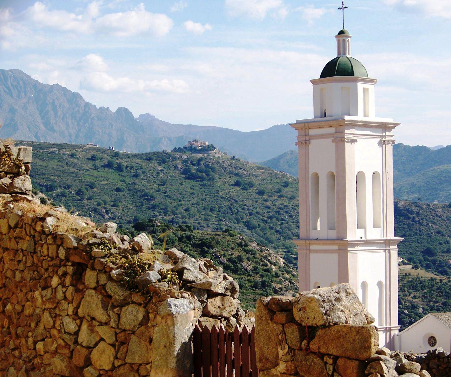 Mont Sant'Angelo_Corbara