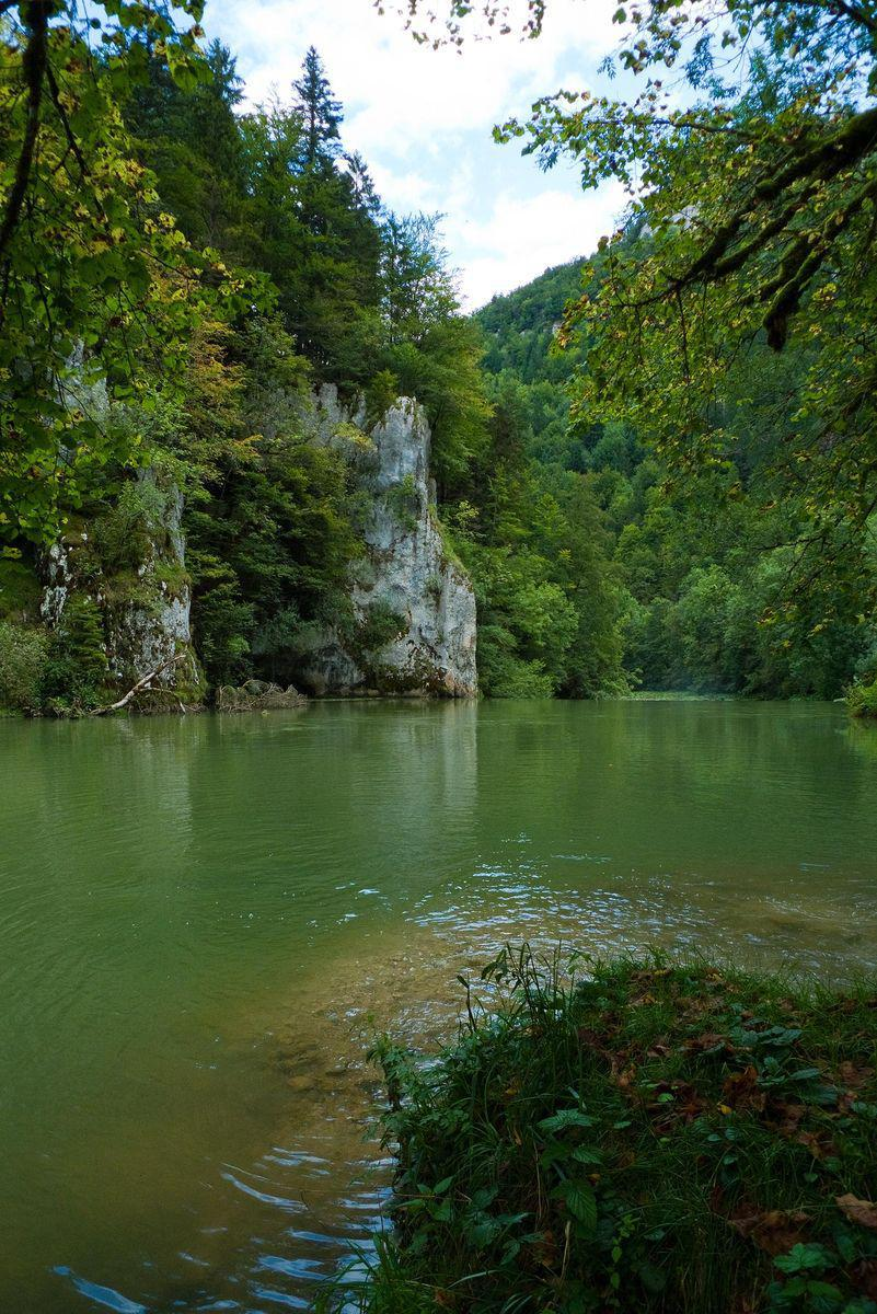 Gorges de Doubs_Morteau