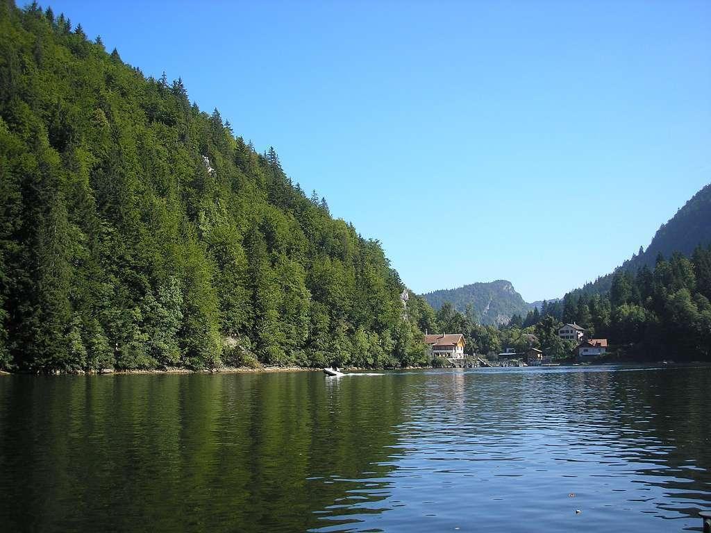 Lac de Chaillexon_Villers-le-Lac