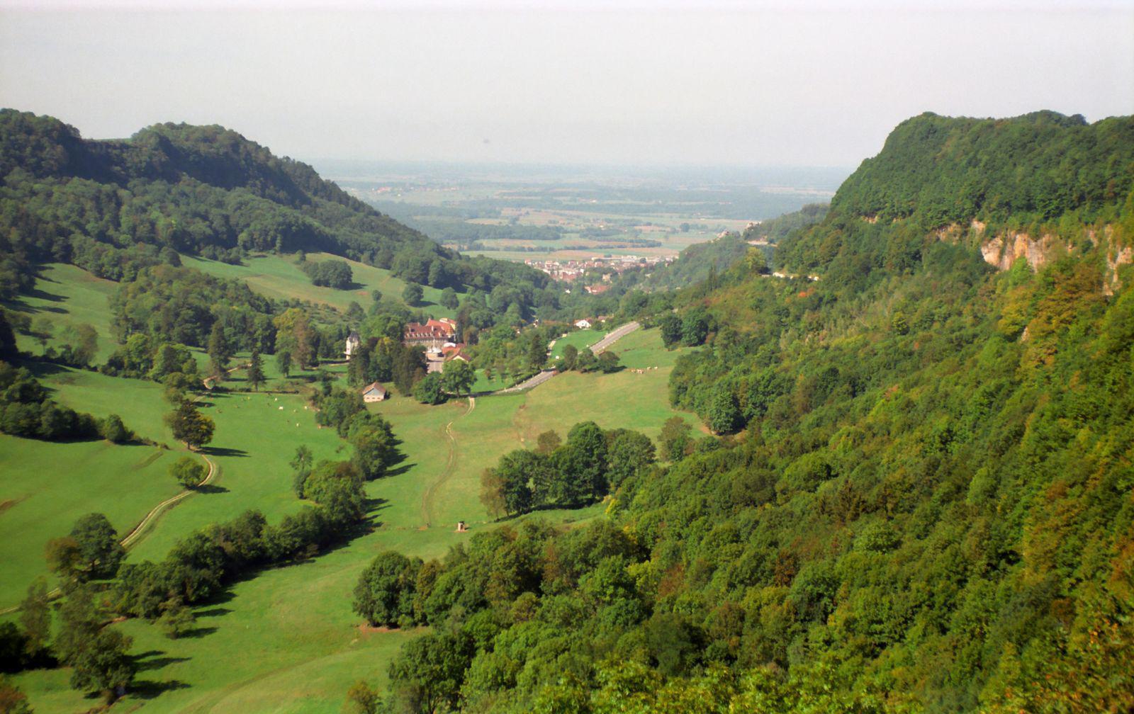 Belvédère de Monts-de-Vaux_Chamole