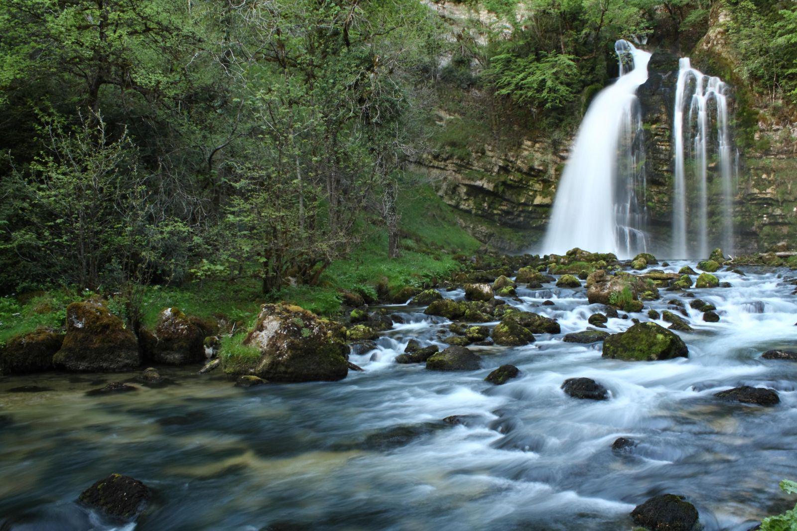 Gorges du Flumen_Villard-Saint-Sauveur