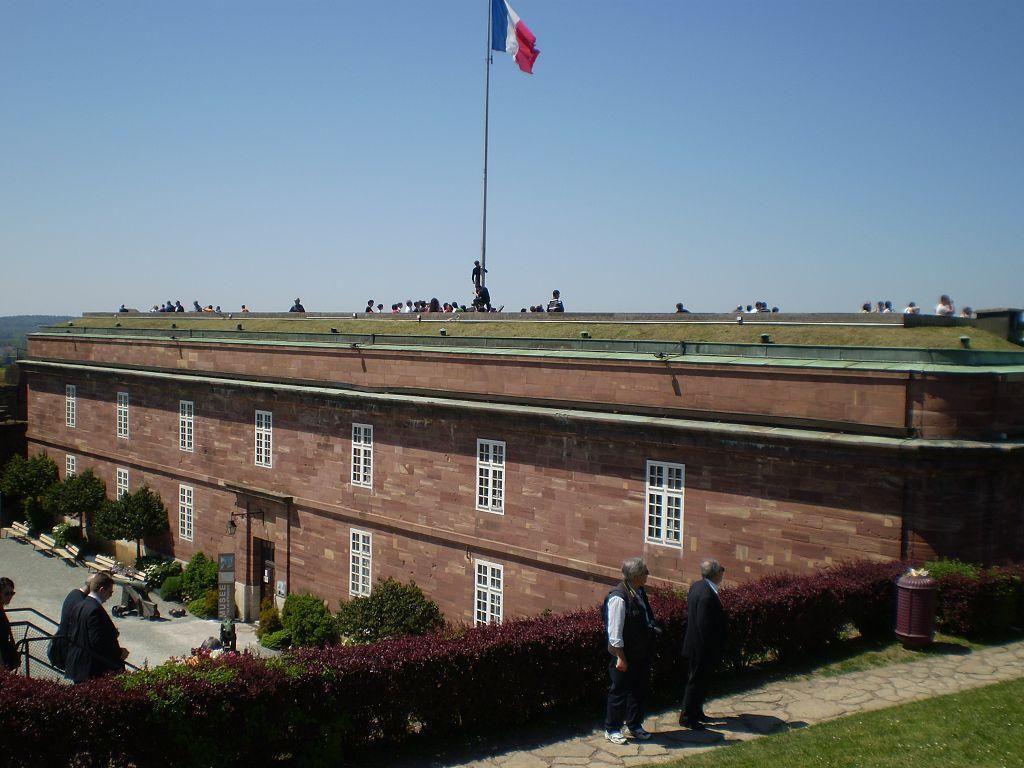 Camp retranché de Belfort_Belfort