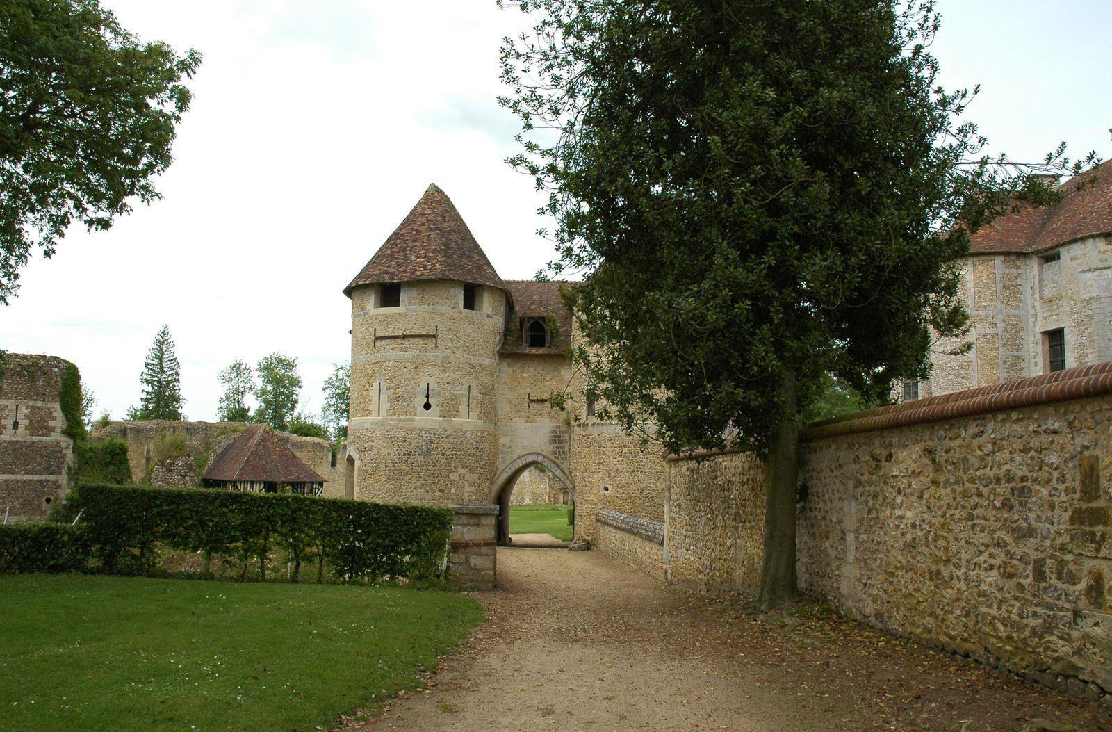 Domaine D'HARCourT_Harcourt