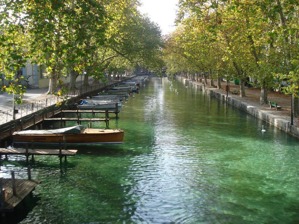 Jardins de l'Europe_Annecy