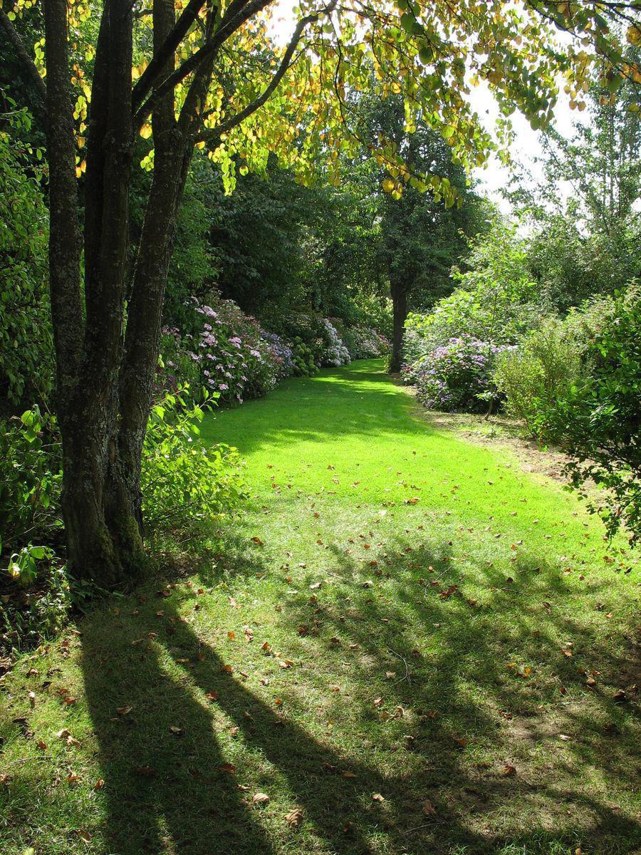 Jardins de BELLEVUE_Beaumont-le-Hareng
