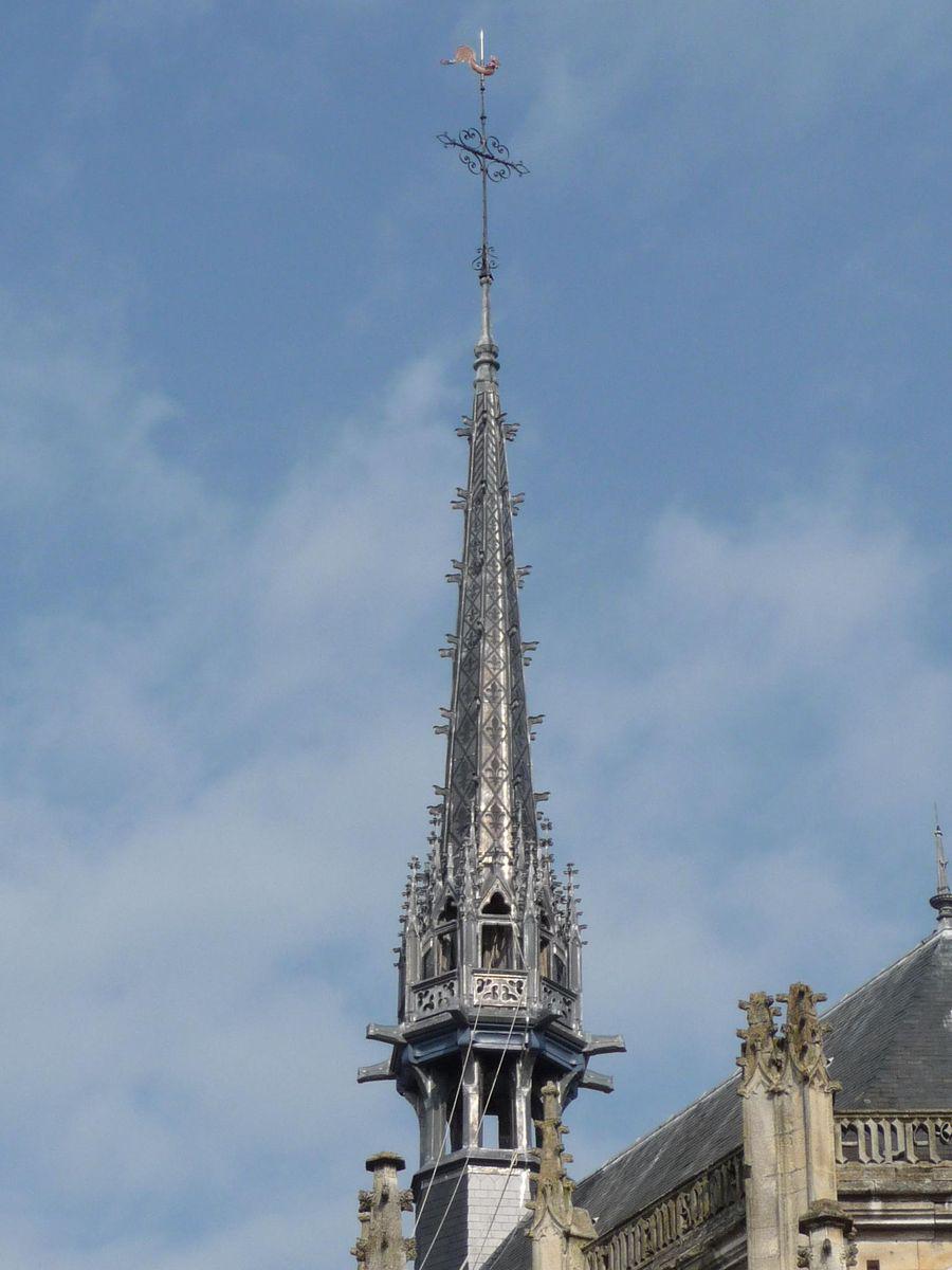 Église Notre-Dame de l'Assomption_Caudebec-en-Caux