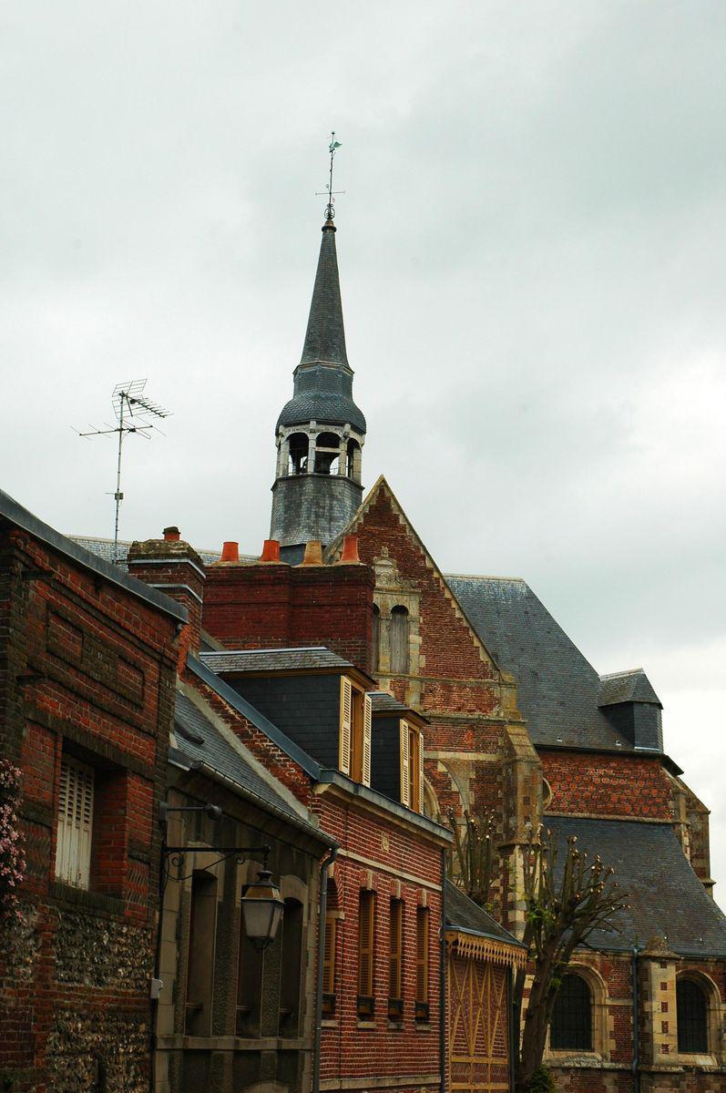 Chapelle du collège_Eu
