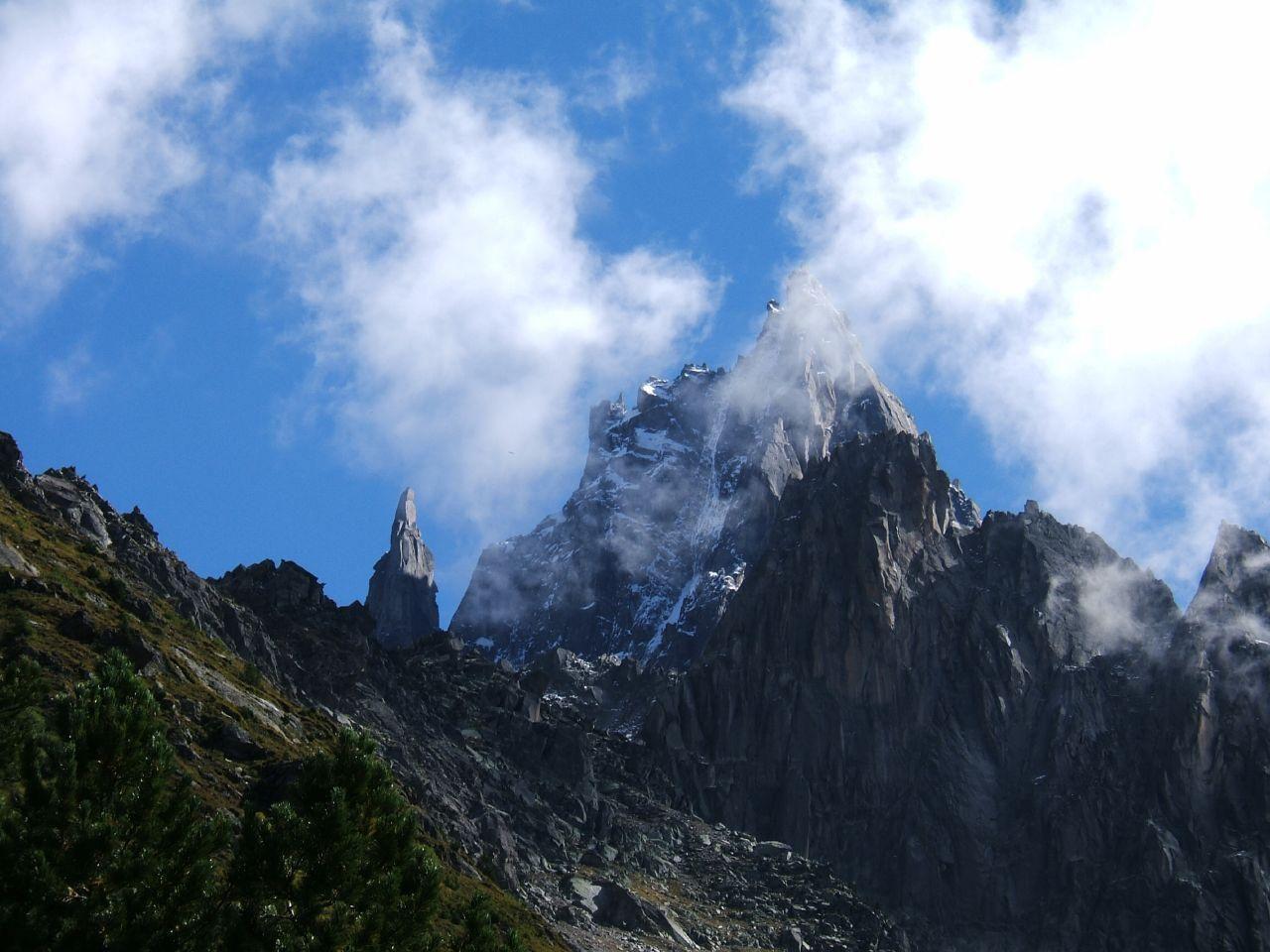 Plan de l'Aiguille_Chamonix-Mont-Blanc