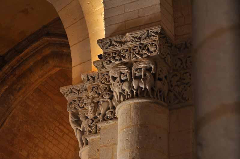 Église Saint-Eutrope_Saintes
