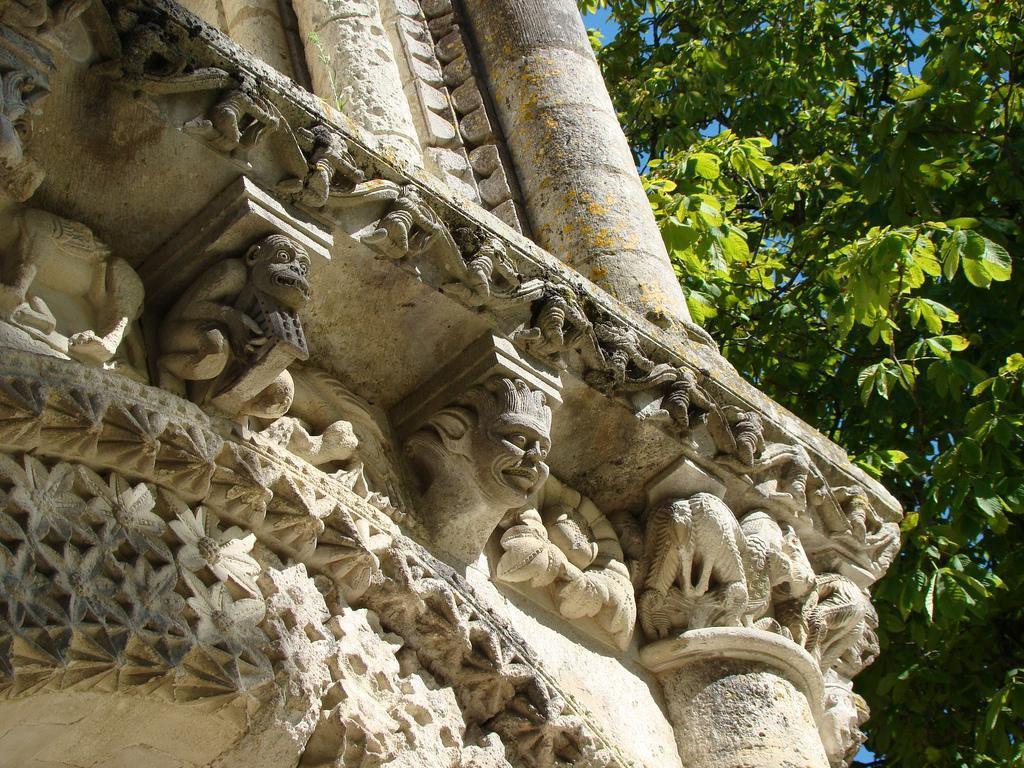 Église Notre-Dame_Surgères (1)