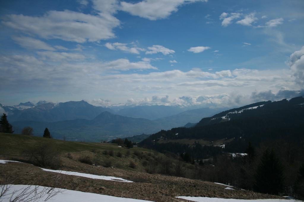 Point de vue de Brizon_La Roche-sur-Foron