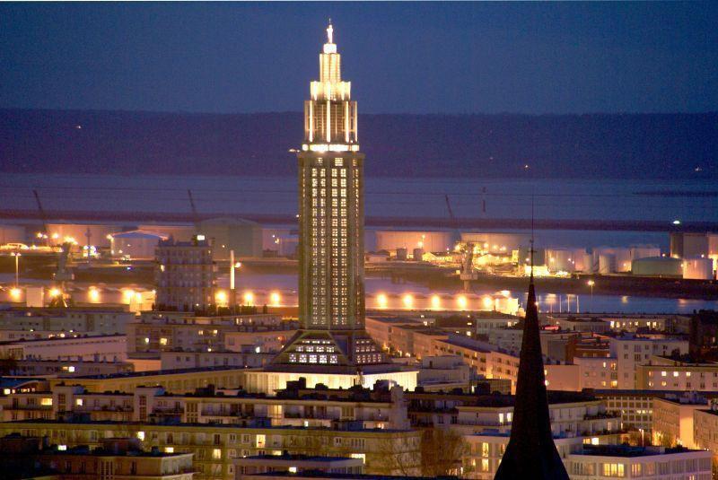 Office de tourisme de le havre le havre 76600 seine maritime 76 - Office du tourisme seine maritime ...