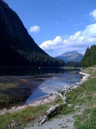Lac de Montriond_Montriond (1)