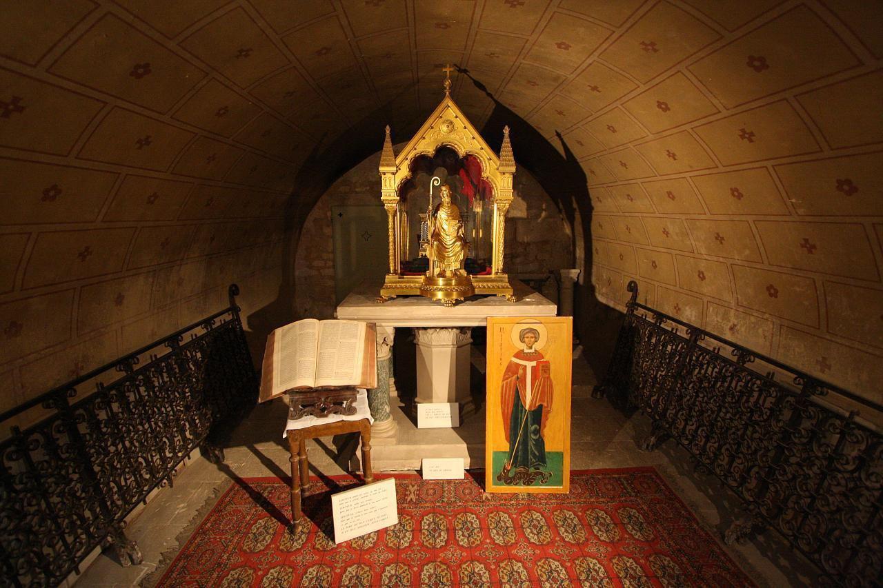 Église Saint-Hilaire-le-Grand_Poitiers