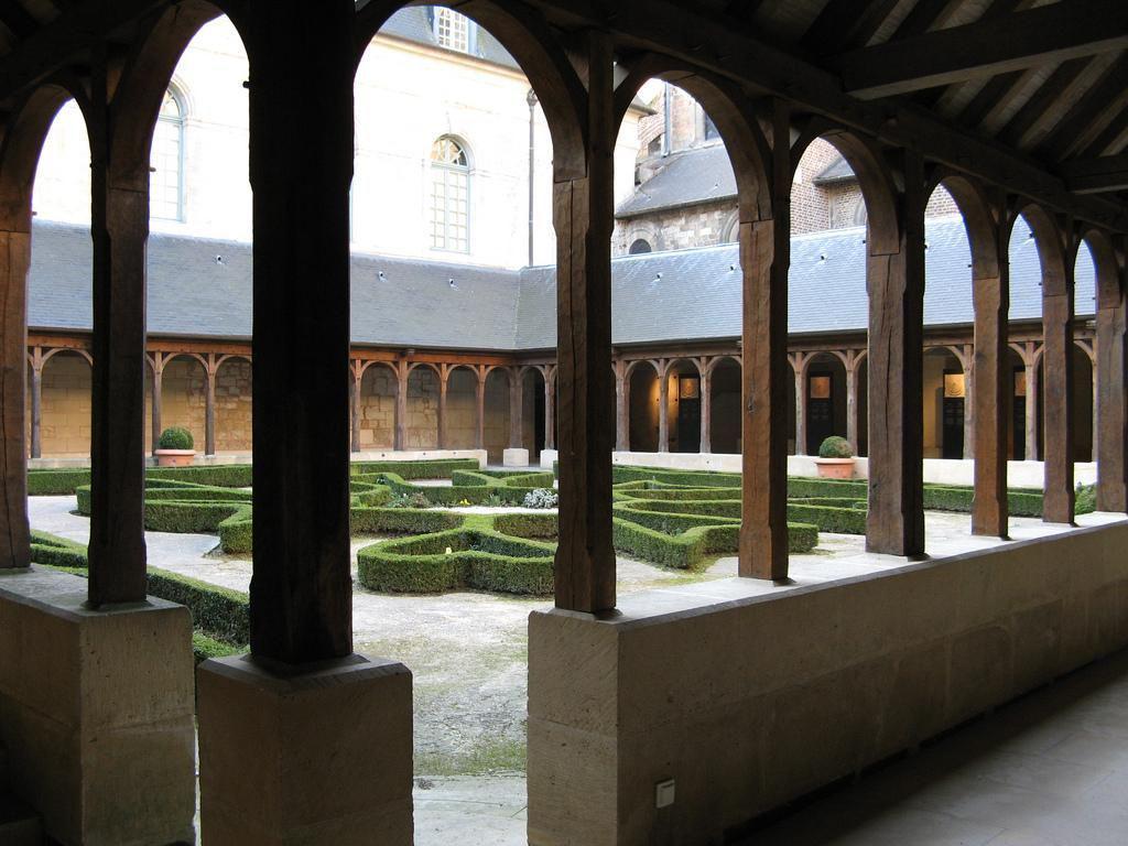 Église Saint-Sauveur_Montivilliers