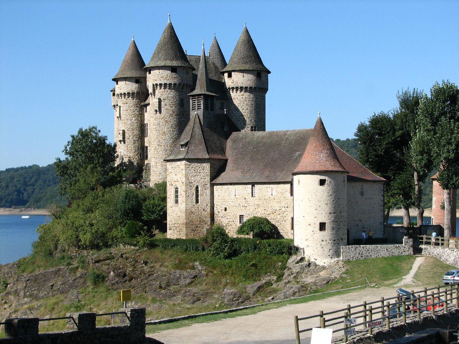 Château de Val_Bort-les-Orgues