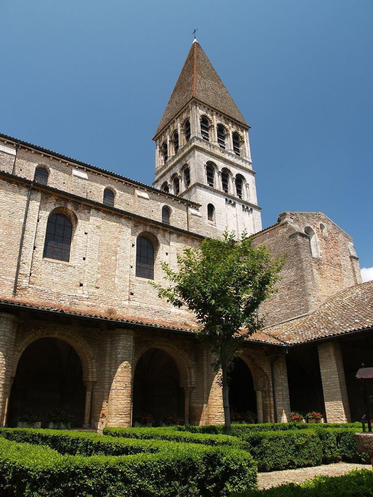Abbaye_Tournus