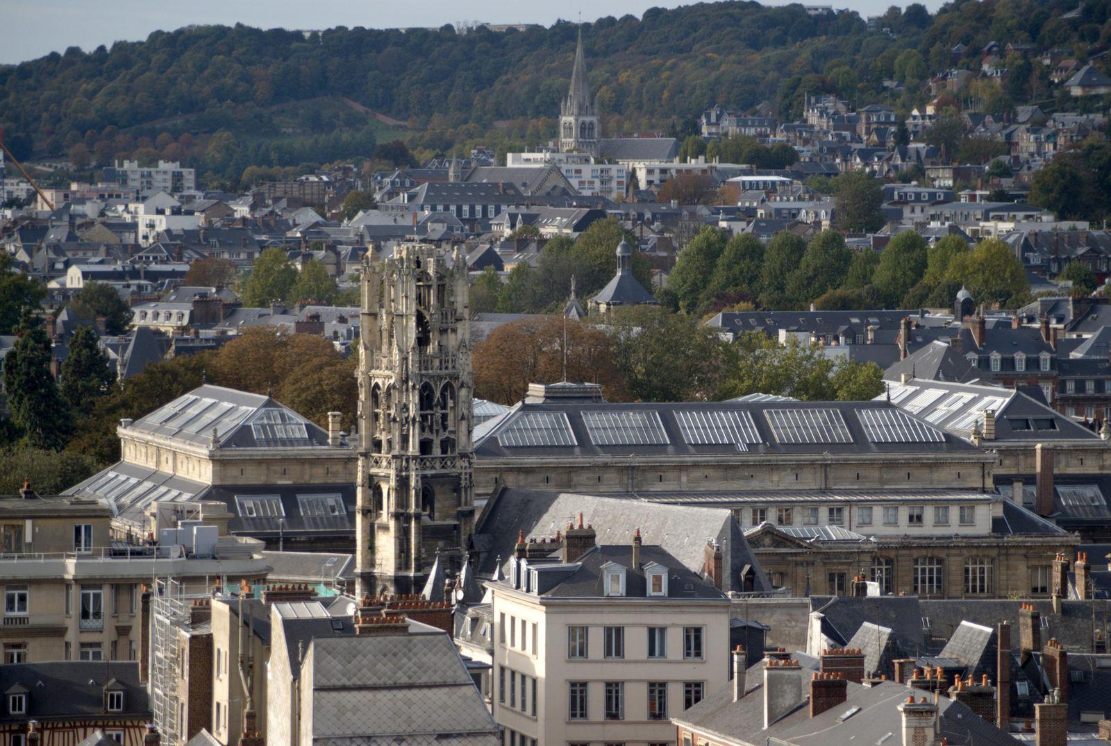 Musée des Beaux-Arts_Rouen