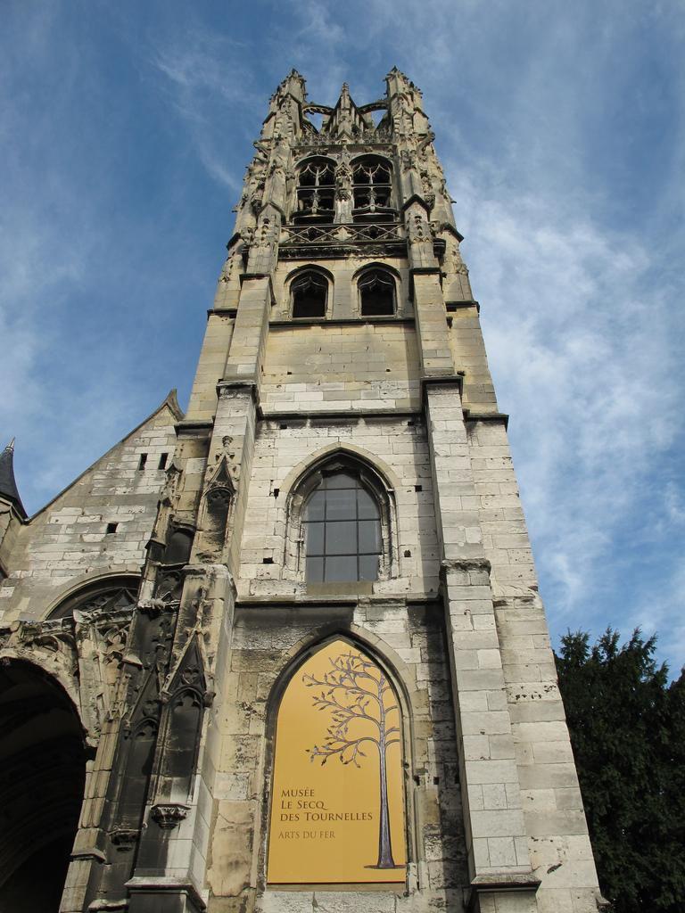 Musée Le Secq des Tournelles_Rouen