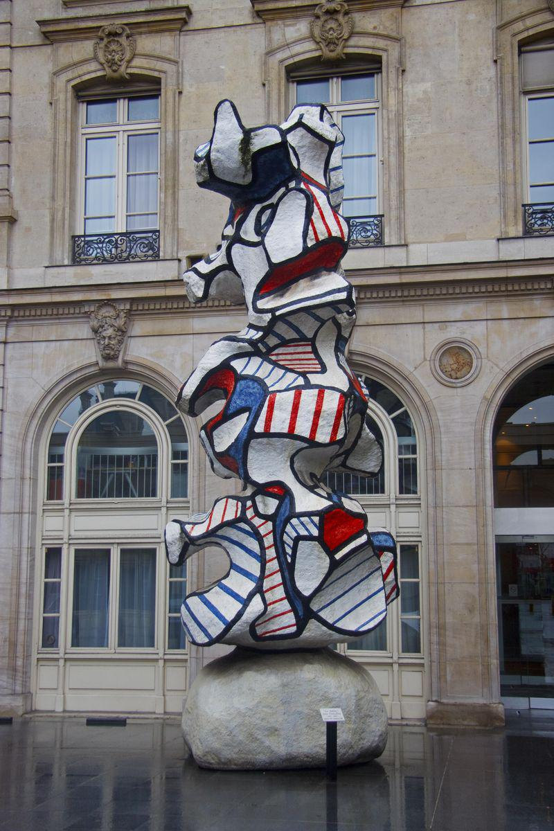 Fondation Dubuffet_Paris