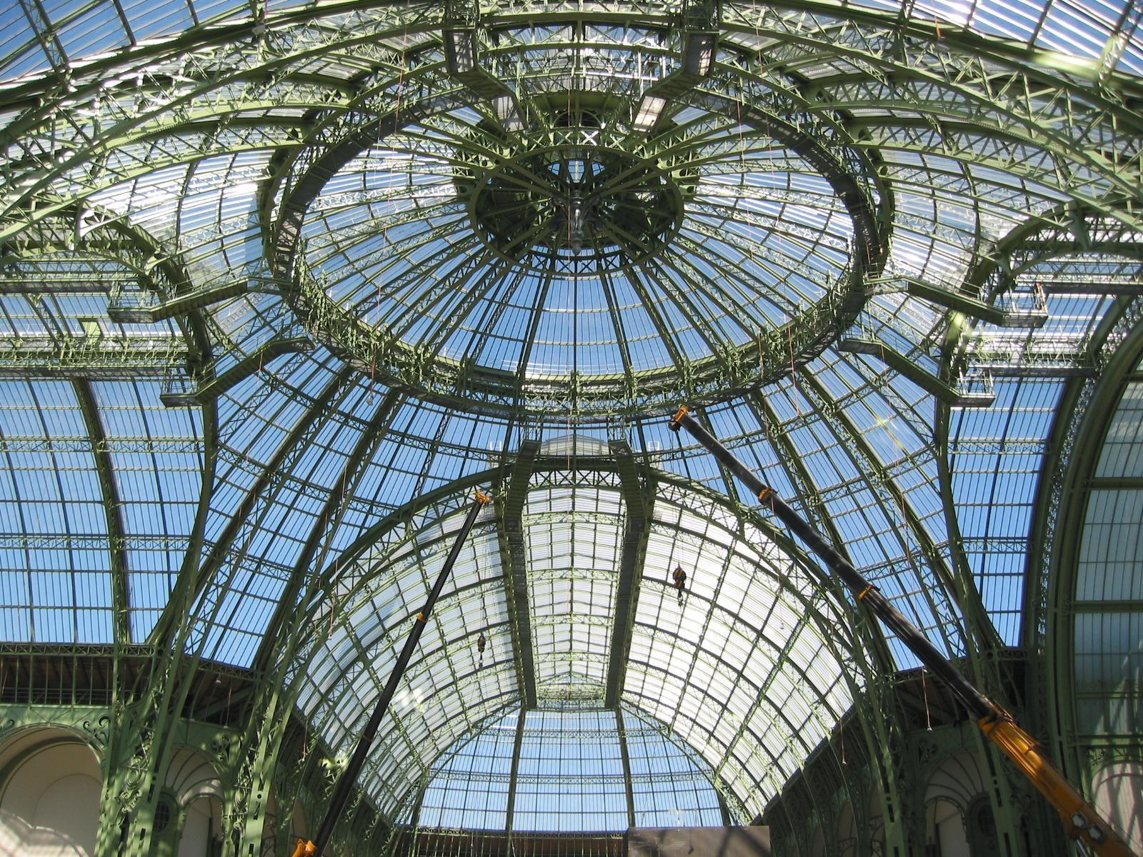 Grand Palais_Paris
