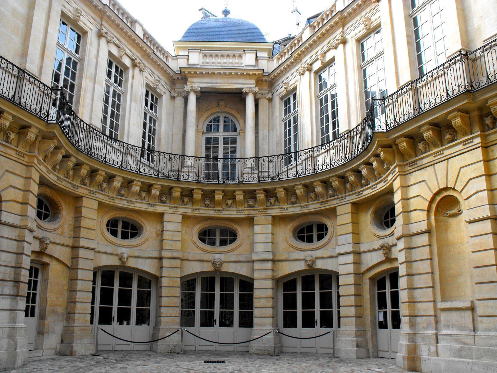 H tel de beauvais paris 75000 paris 75 for Hotel paris 75