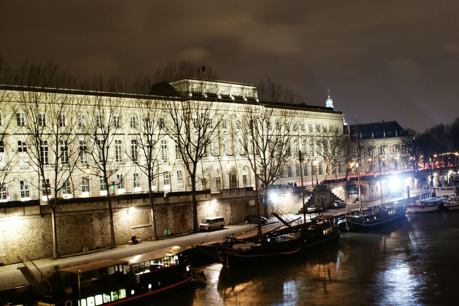Hôtel de Conti - Hôtel des monnaies et des médailles_Paris