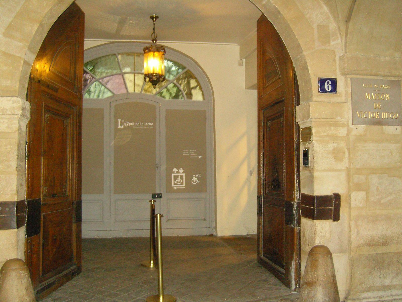Hôtel de Rohan_Paris