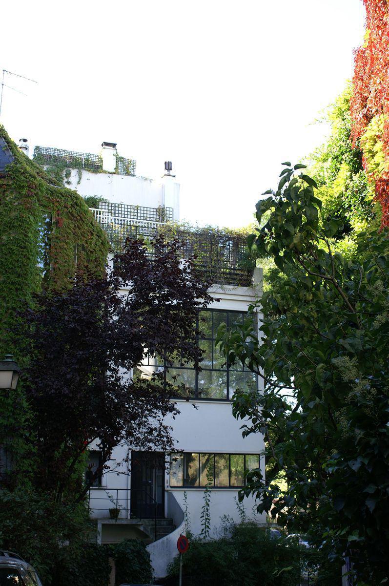 Maison-Atelier Ozenfant_Paris