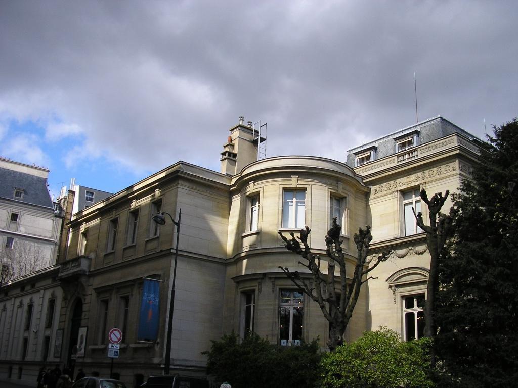 Musée Marmottan_Paris