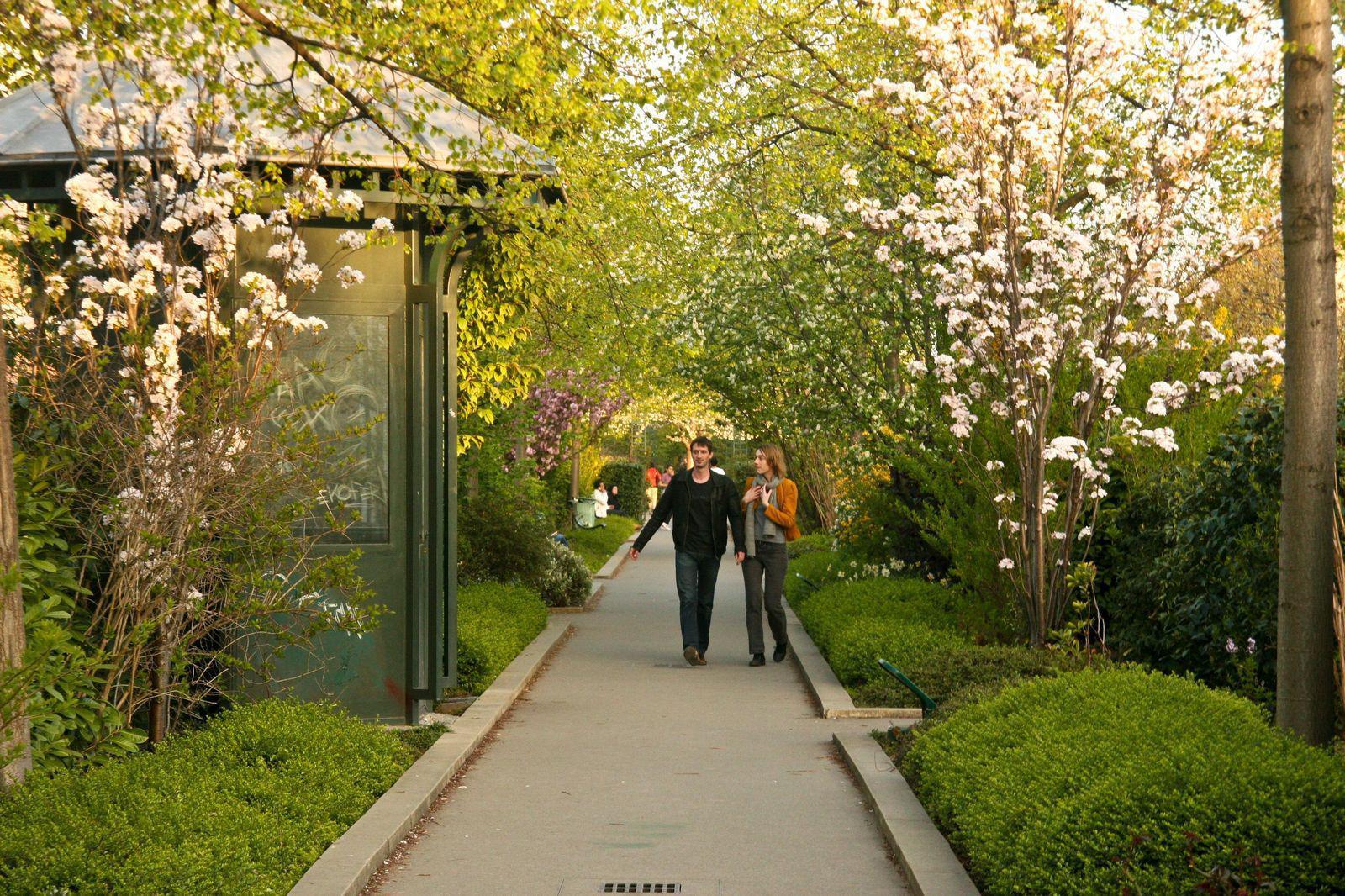 Promenade plantée_Paris
