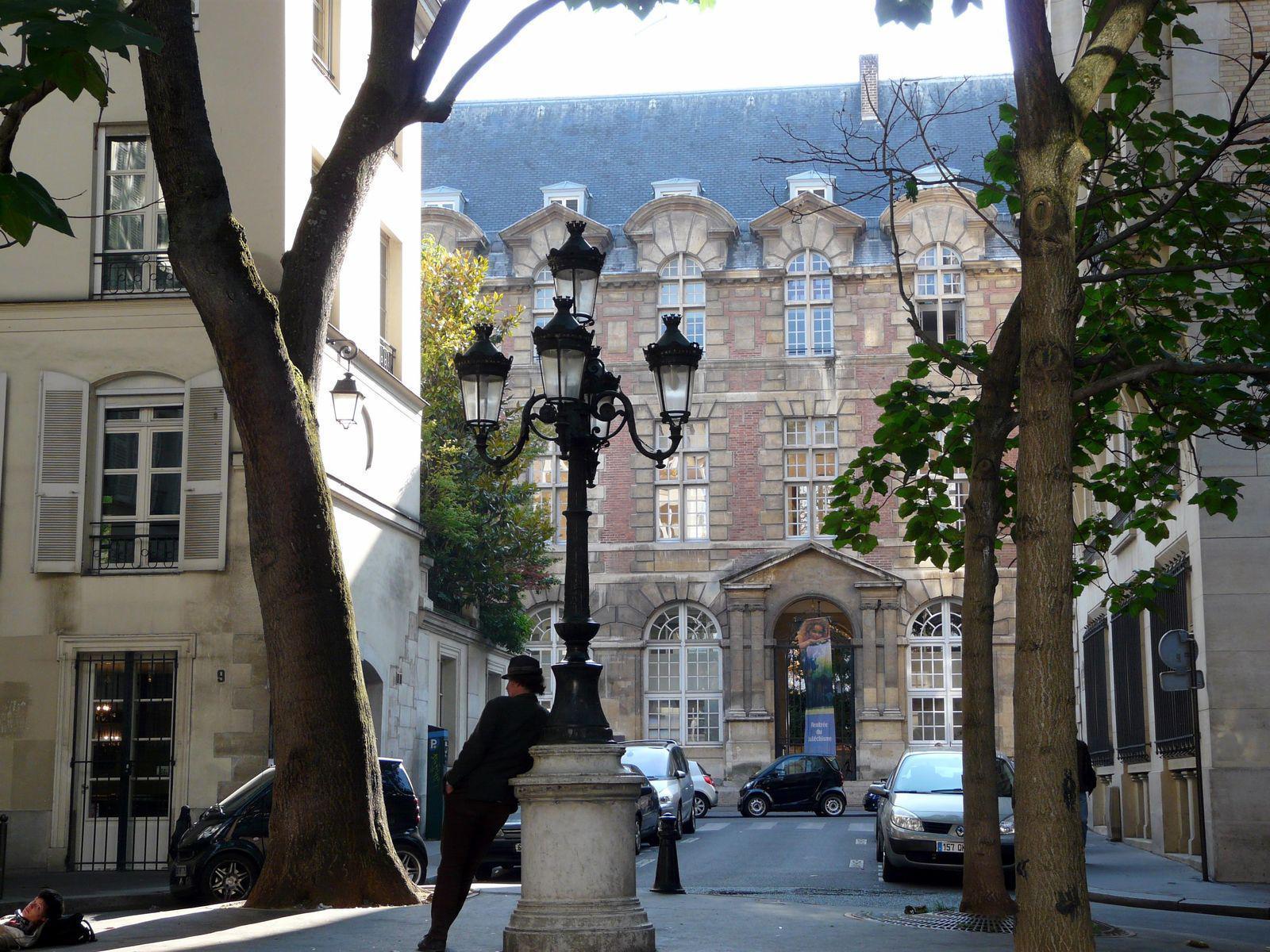 Rue de Fürstenberg_Paris (2)