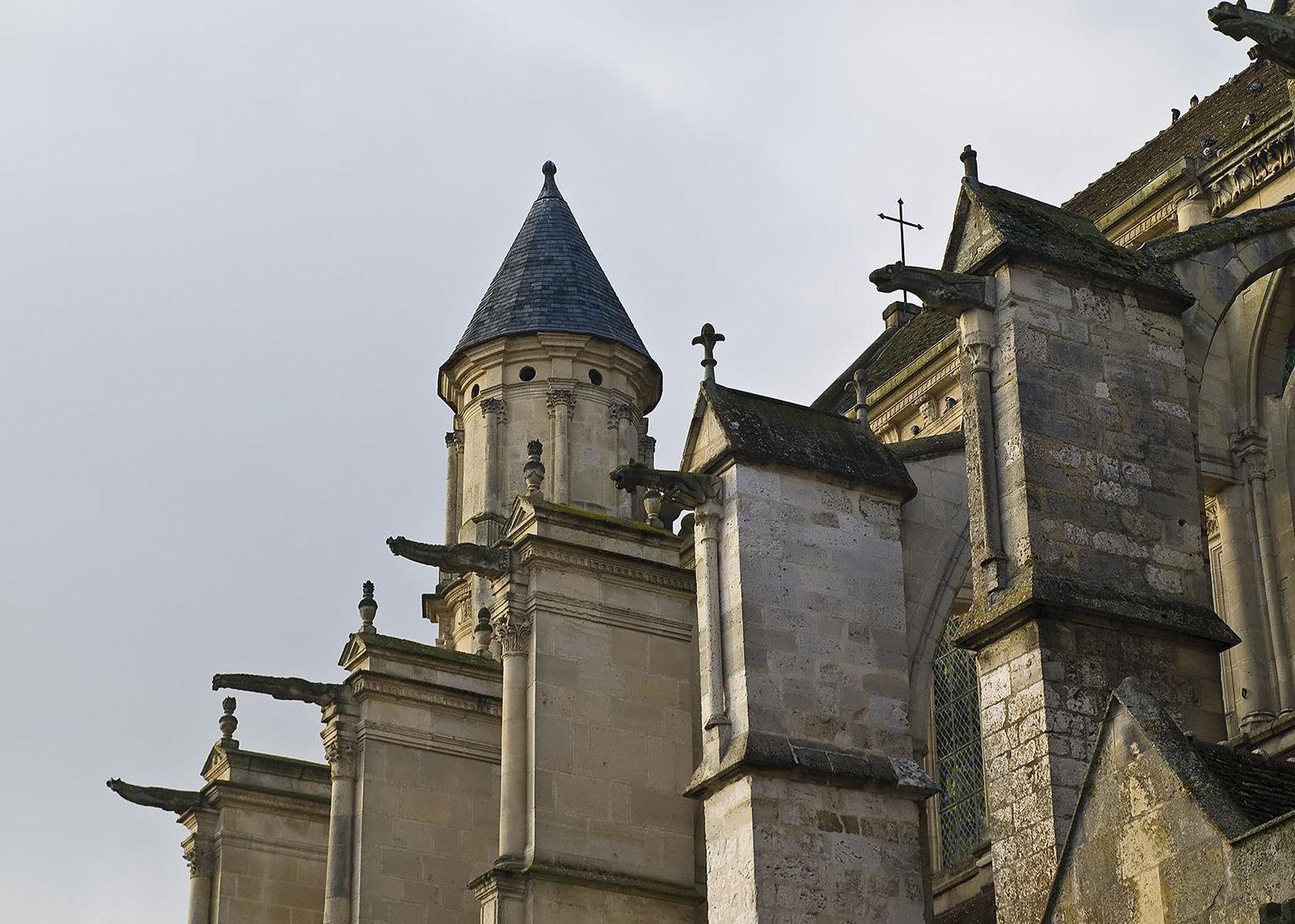 Église Saint-Etienne_Brie-Comte-Robert
