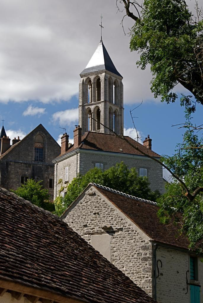 Église Notre-Dame_Château-Landon