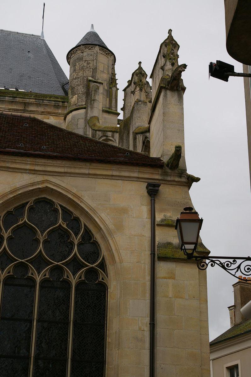 Église Saint-Aspais_Melun