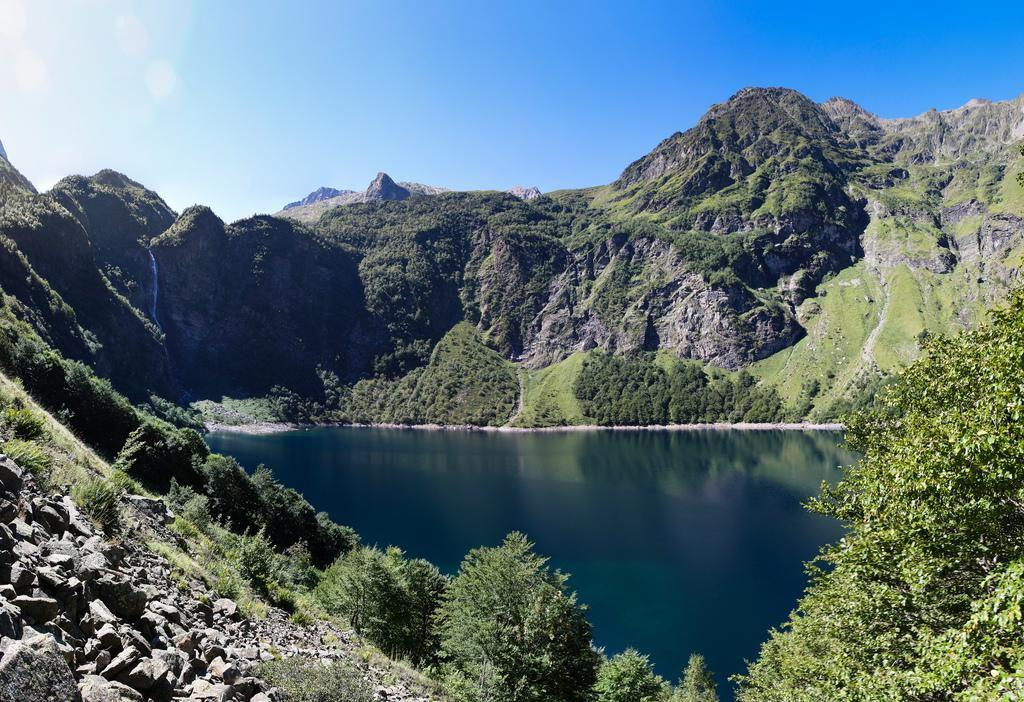 Image : Lac d'Oô