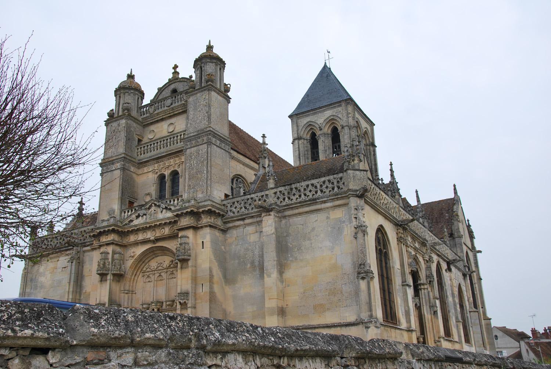 Église de Vétheuil_Vétheuil