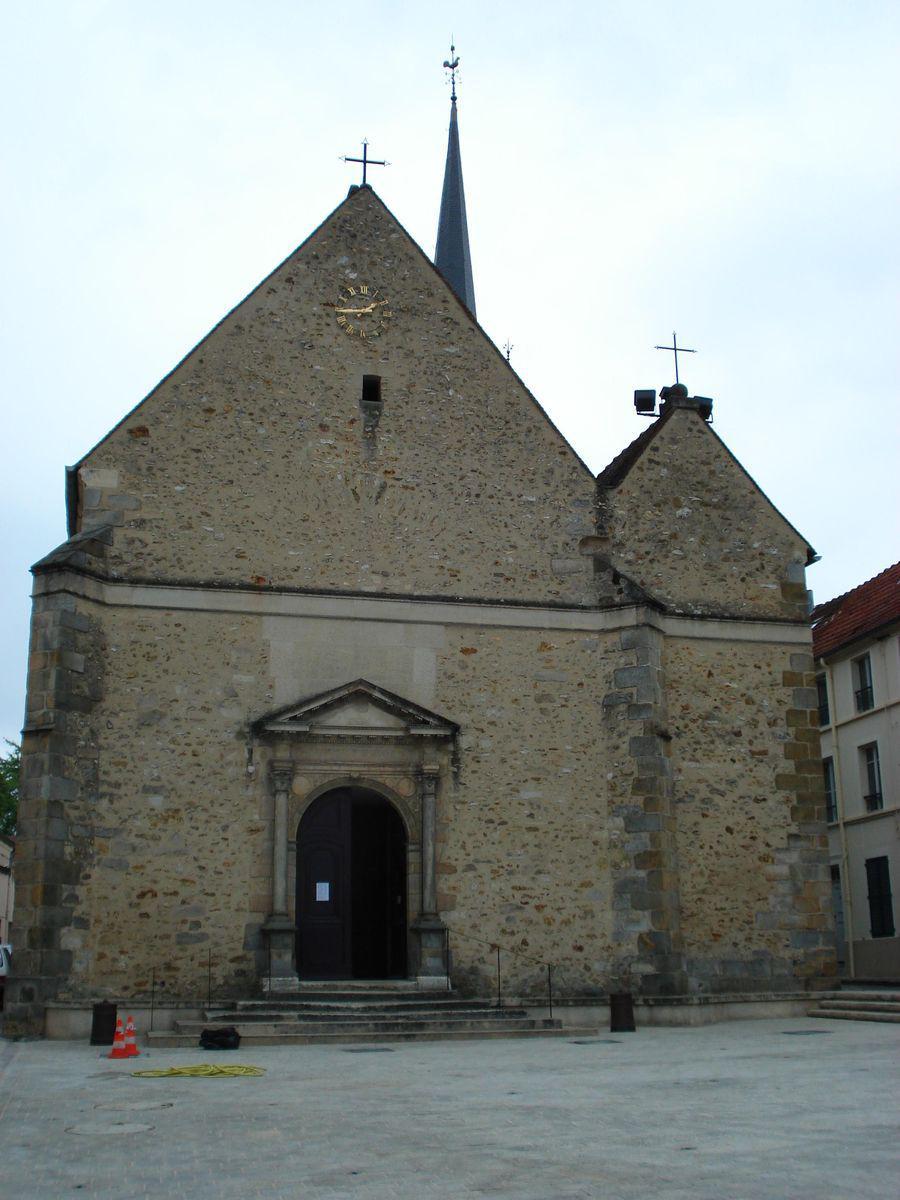 Église Saint-Martin_Jouy-en-Josas