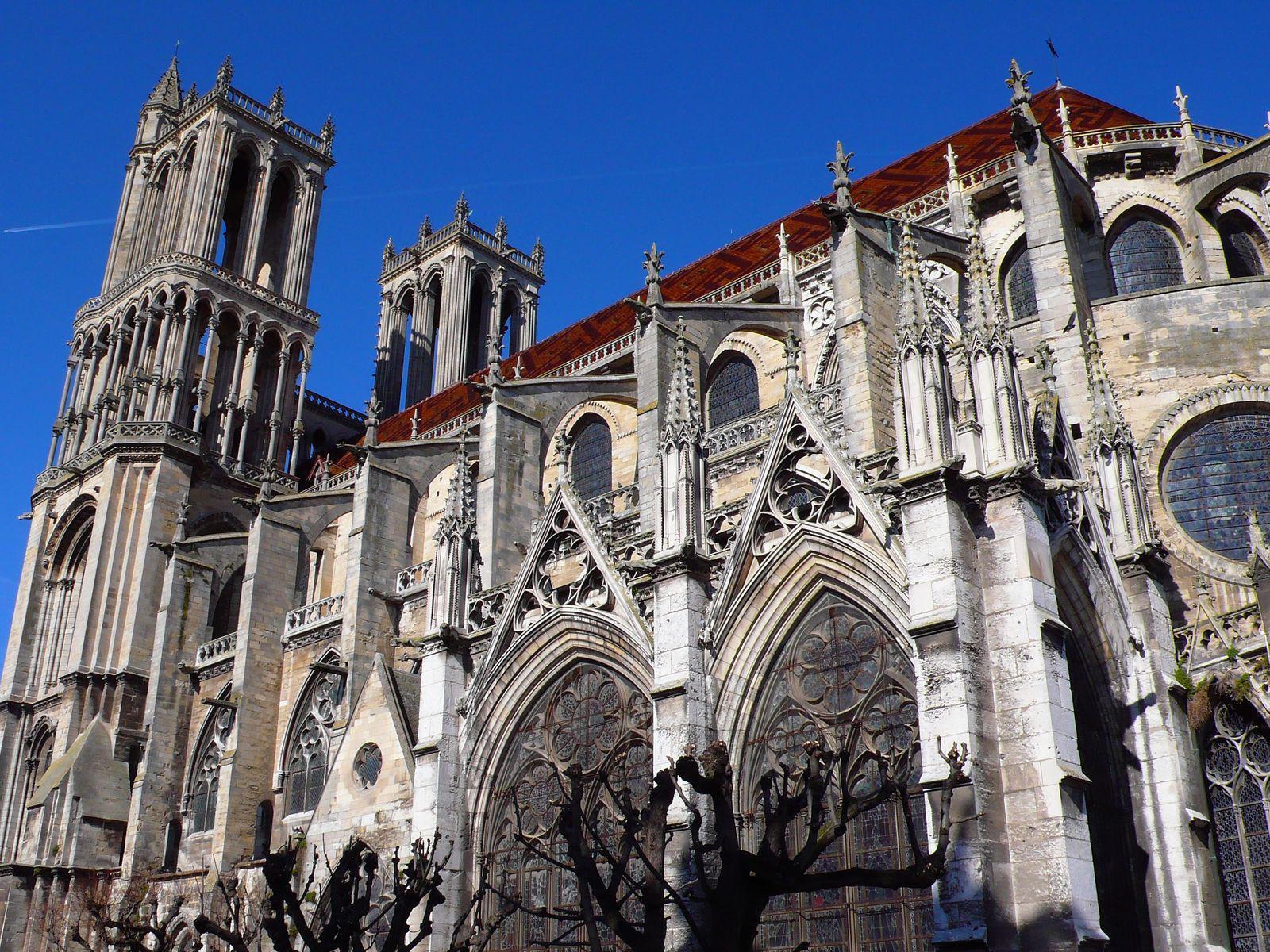 Collégiale Notre-Dame_Mantes-la-Jolie
