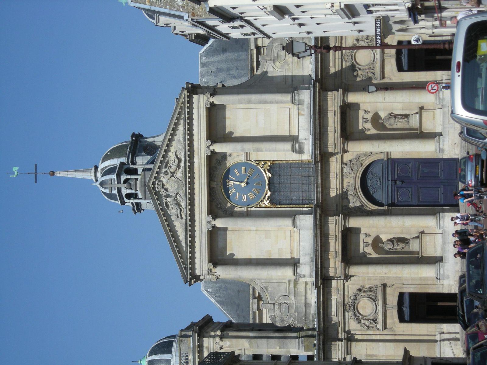 Église Notre-Dame_Versailles