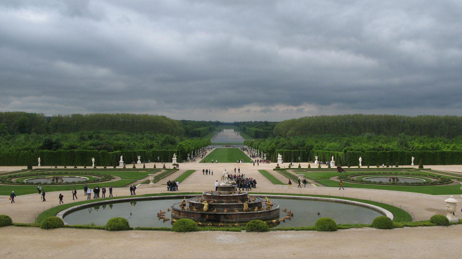 Parcs jardins botaniques arboretums yvelines 78 for Jardin et parc 78