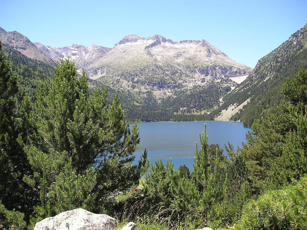 Lac d'Oô_Bagnères-de-Luchon (1)