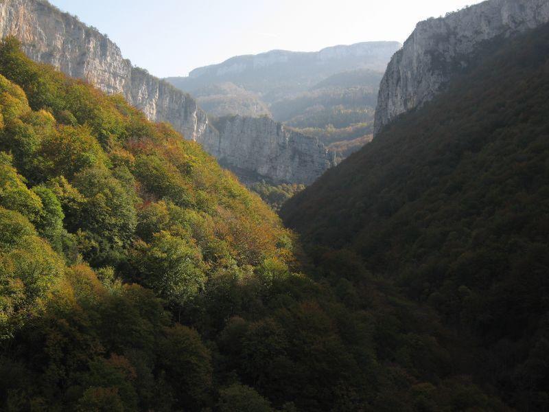 Gorges du Nan_Malleval-en-Vercors