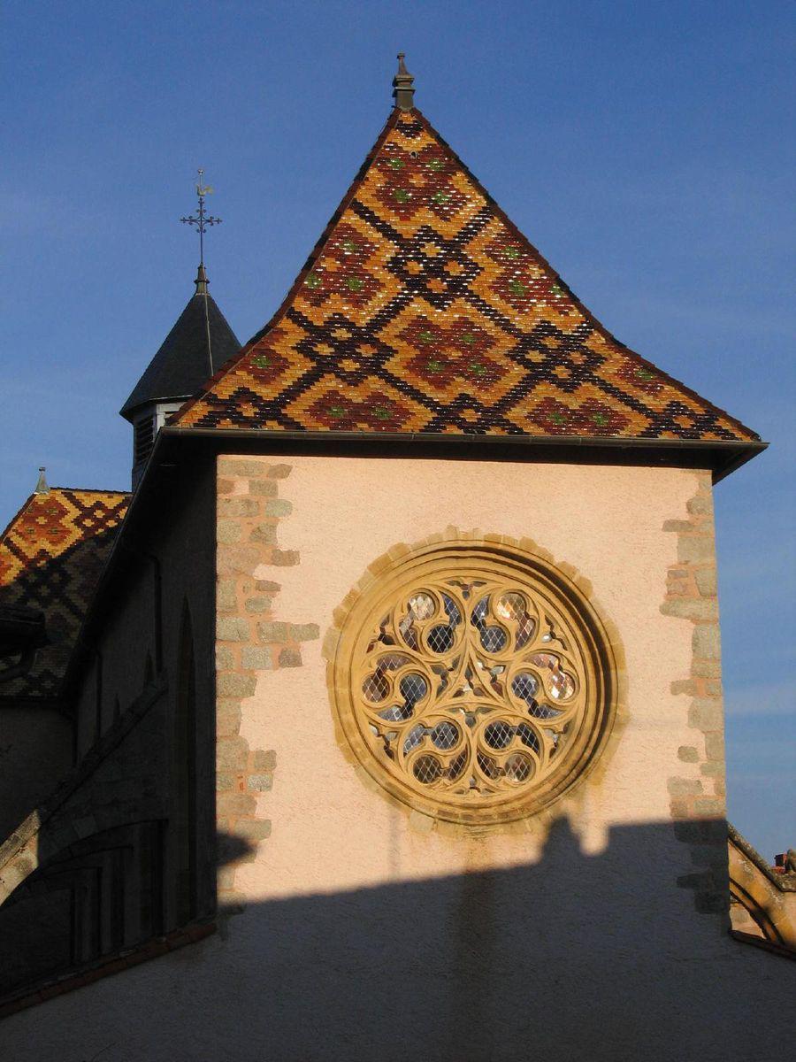 Église Prieurale d'Ambierle_Ambierle