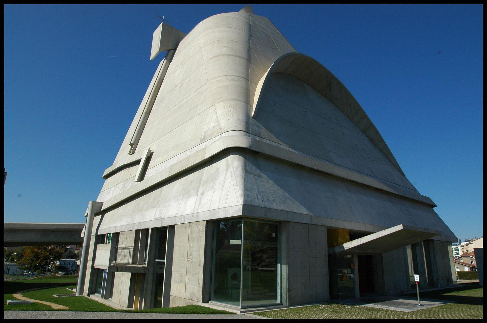 Site Le Corbusier_Firminy
