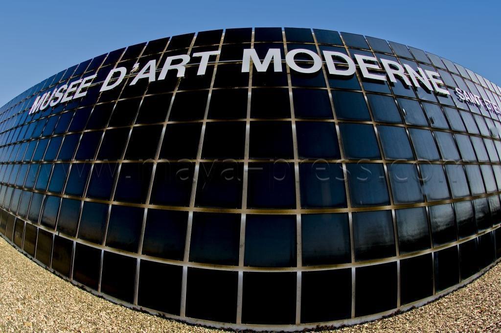 Musée d'art Moderne_Saint-Étienne