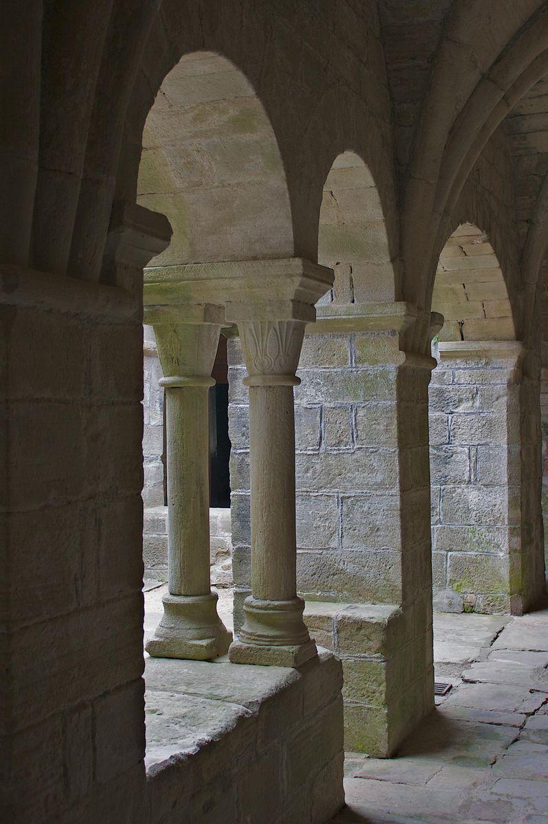 Prieuré Saint-Michel de GRANDMont à SOUMONT_Soumont