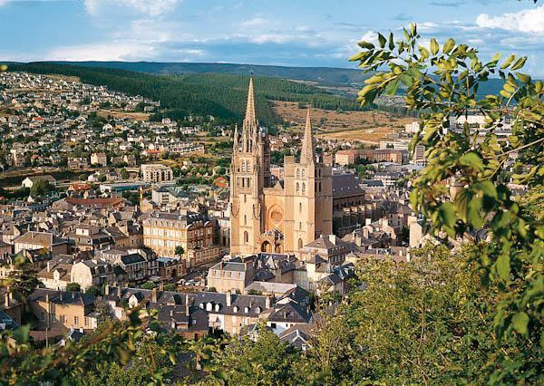 Cathédrale Notre-Dame-et-Saint-Privas_Mende